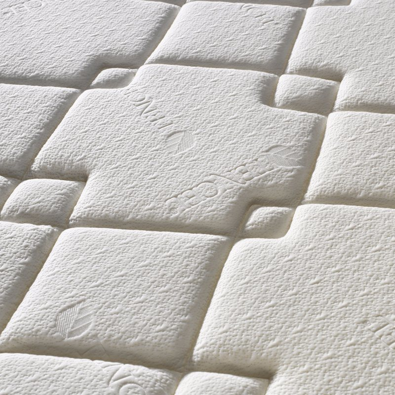Hot Selling Pocket Spring Mattress with Natural Latex (FB821) pictures & photos