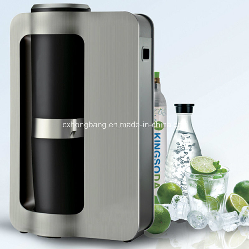 Professional Home Use Soda Maker for Healthy Sparkling Water (HB-1307)
