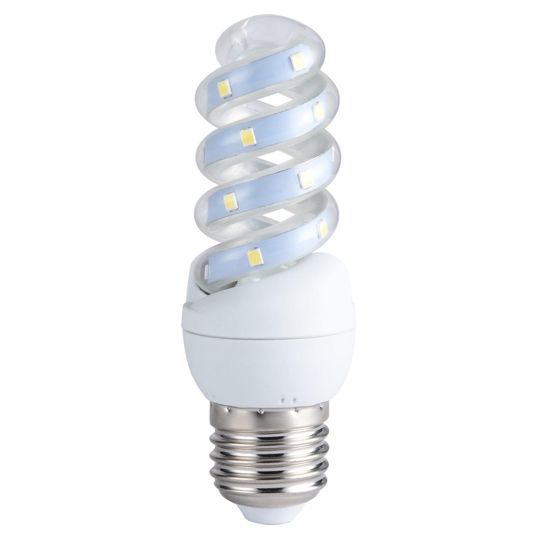 Lamp,CFL.23w,T3 Spiral,2//Pack