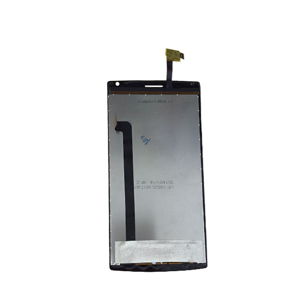 Original Mobile Parts Touch Panel with LCD for Logic X5.5 pictures & photos