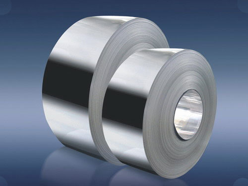 Cold Rolled Steel Coil Cr Steel Sheets