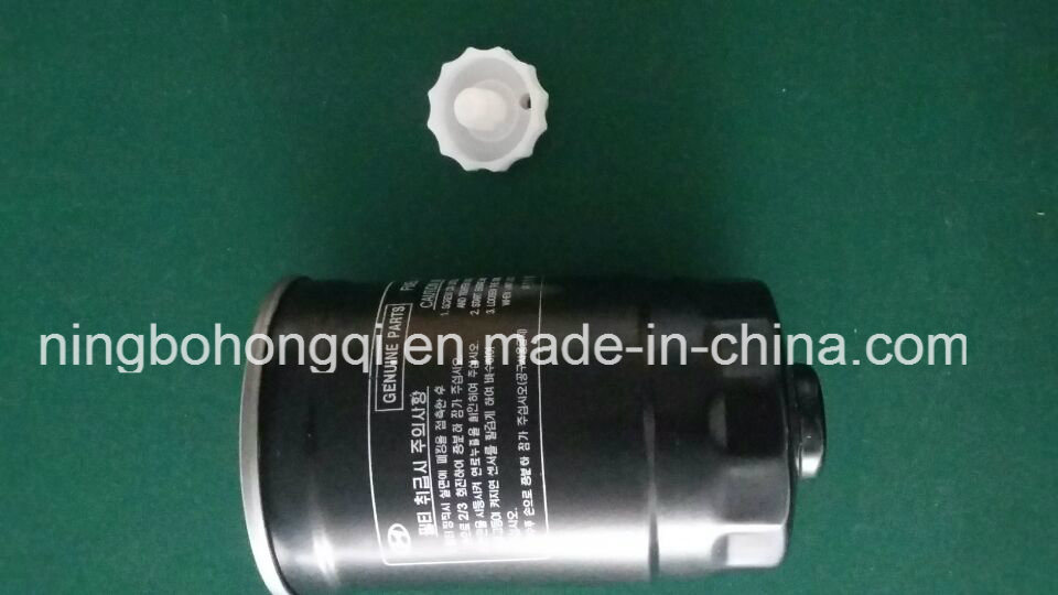 Fuel Filter 31922-4h000 for KIA pictures & photos