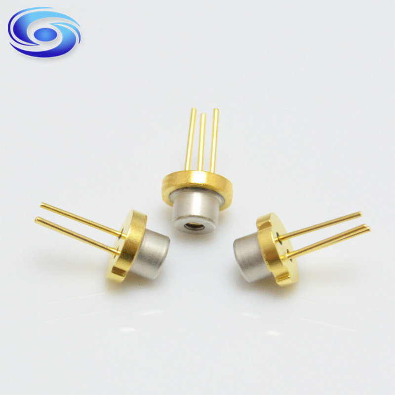 Sharp High Quality 450nm 80MW To18-5.6mm Blue Laser Diode pictures & photos