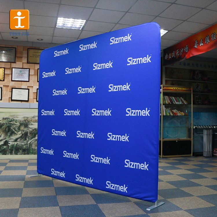 Backdrop Stand Trade Show Display Booth