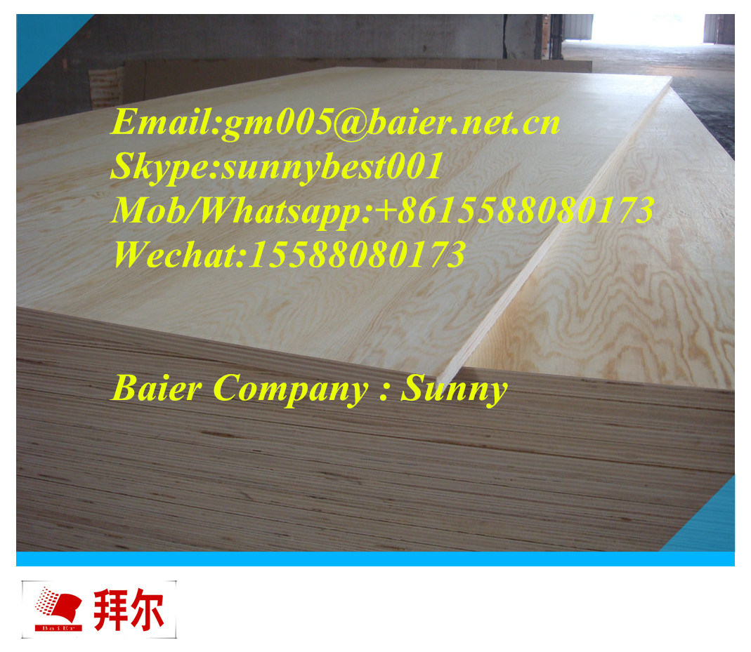China Naf Commercial Plywood At Whole 4x8 Furniture Plywoood