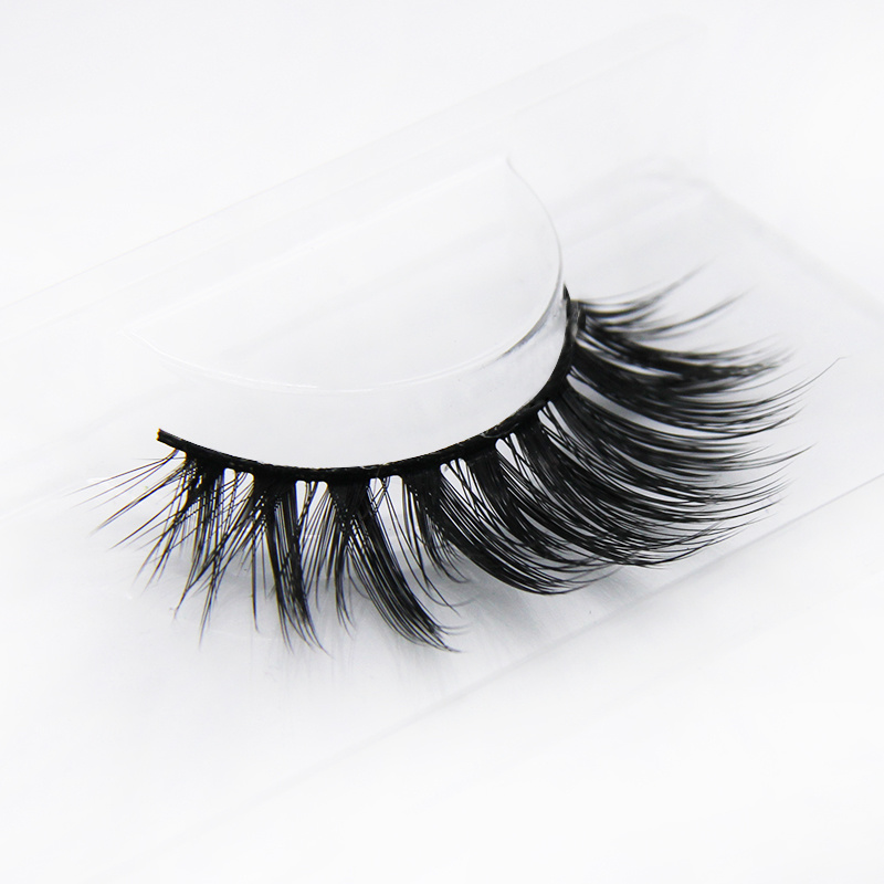 892fd059402 Well-Known Brand False Eyelashes Manufacturer Indonesia 3D Silk Lashes