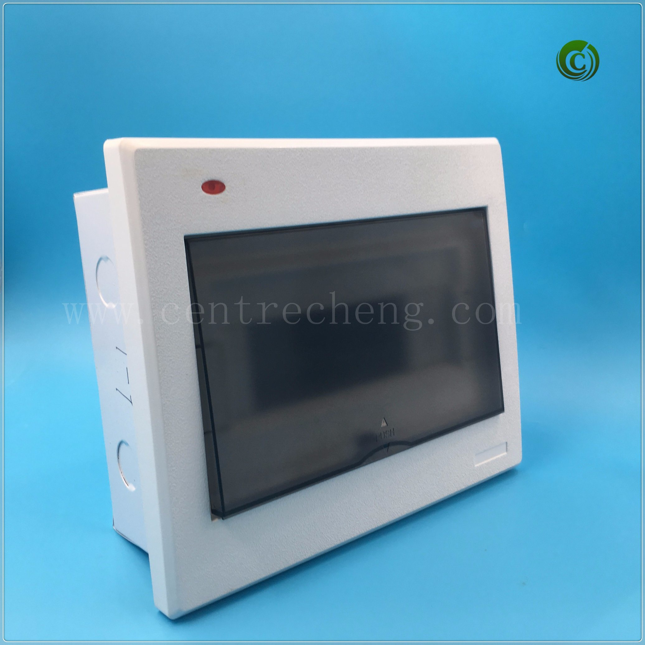 China Power Distribution Equipment Circuit Breaker Box 10-13ways Box ...