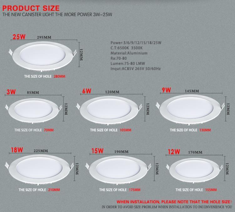 China 15w new design thin round panel led ceiling light price photos 15w new design thin round panel led ceiling light price aloadofball Gallery
