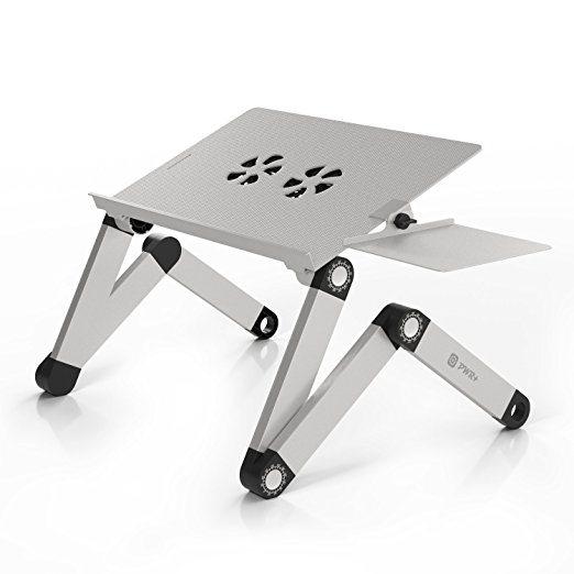 Portable Adjustable Aluminum Laptop Desk,Executive Office Solutions,Portable Adjustable Aluminum Laptop Desk