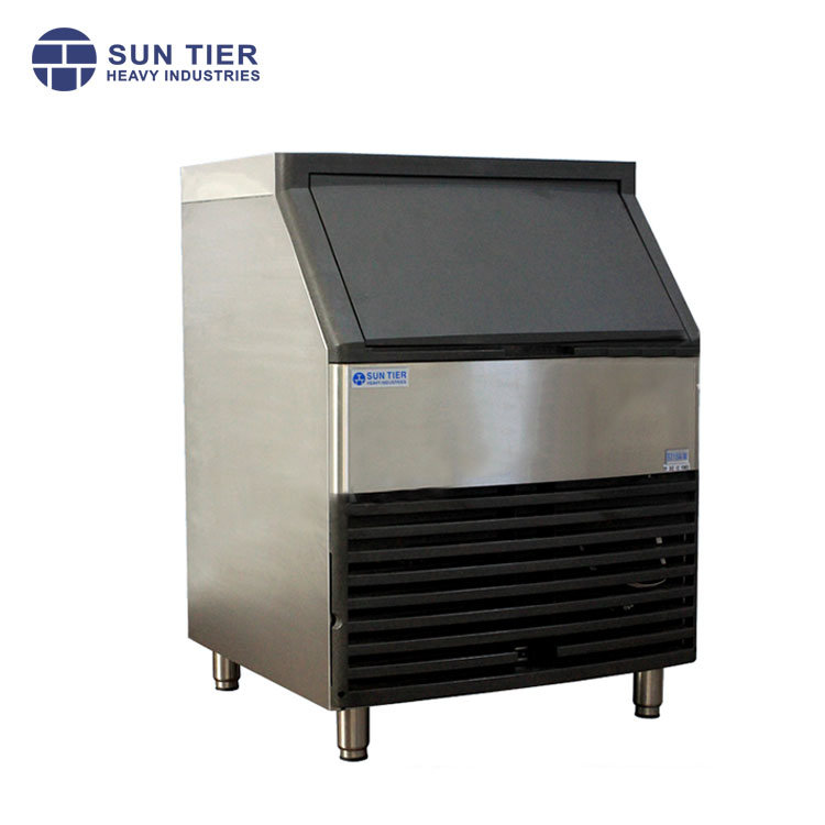 Refrigerator Coffee Table.Hot Item 105kg Day Coffee Table Refrigerator Custom Ice Cube Maker