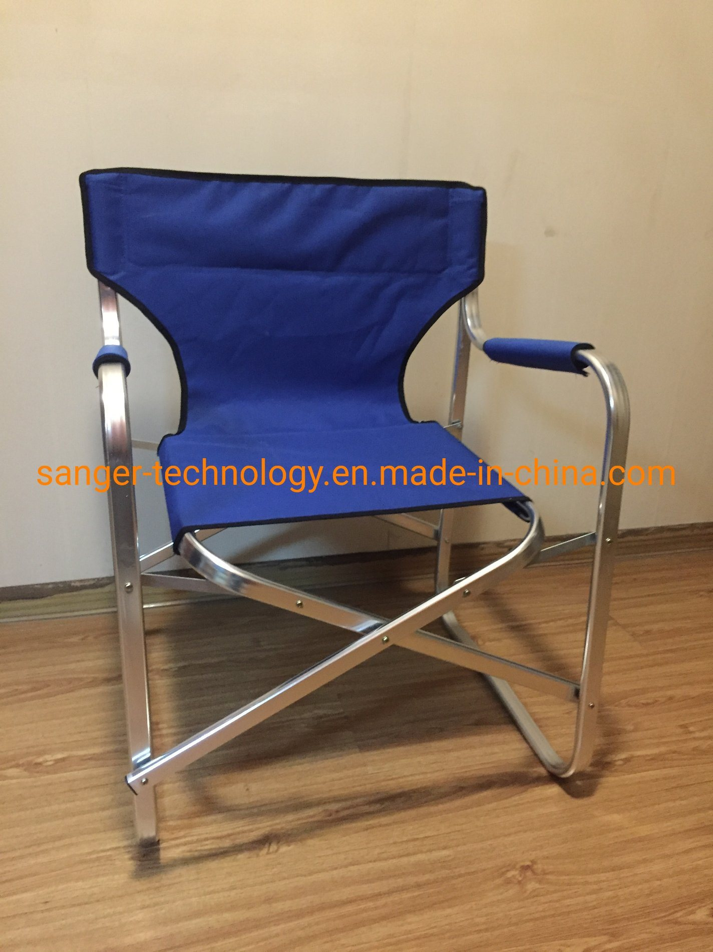 Miraculous China Seating Fabric Changeable Director Chair Aluminum Uwap Interior Chair Design Uwaporg