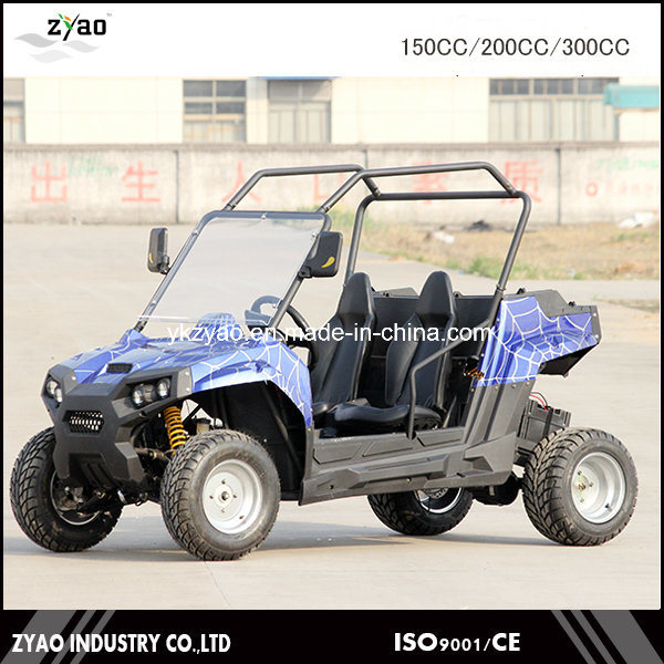 New Design Prices Electric Farm Utility Vehicle pictures & photos