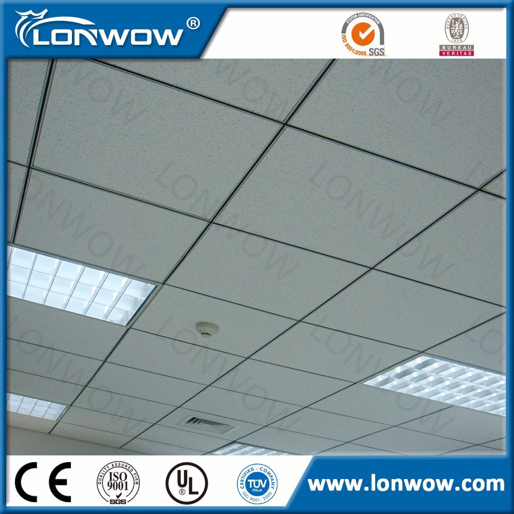 China Mineral Fiber Ceiling Tiles Panel Photos Pictures Made In
