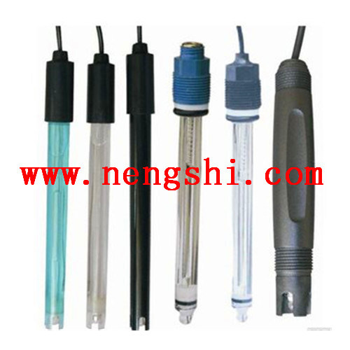 High Quality Online Industrial pH Sensor for pH Meter by Nengshi Analytical Sensor Co., Ltd. pictures & photos