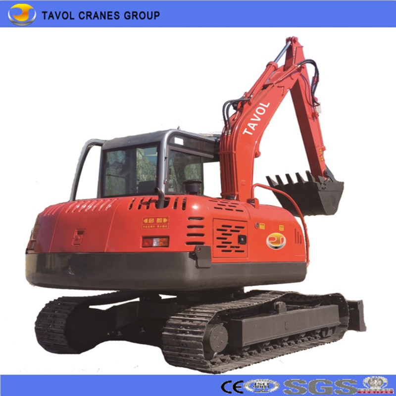 Crawler Hydraulic Excavators Made in China pictures & photos