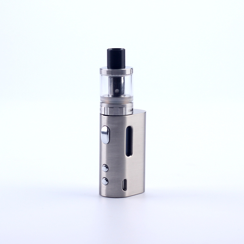 Jomo Mini 60W Tc VW/VW Box Mod Lite 60 Ecig Mods