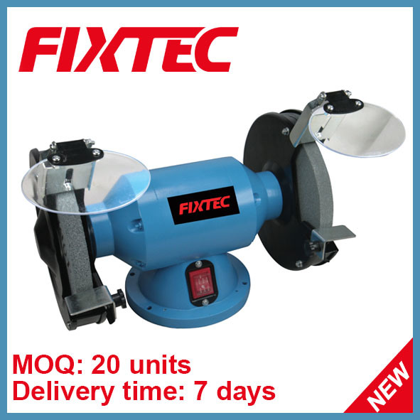 Super Hot Item Fixtec 200Mm Variable Speed Electric Bench Grinder Evergreenethics Interior Chair Design Evergreenethicsorg