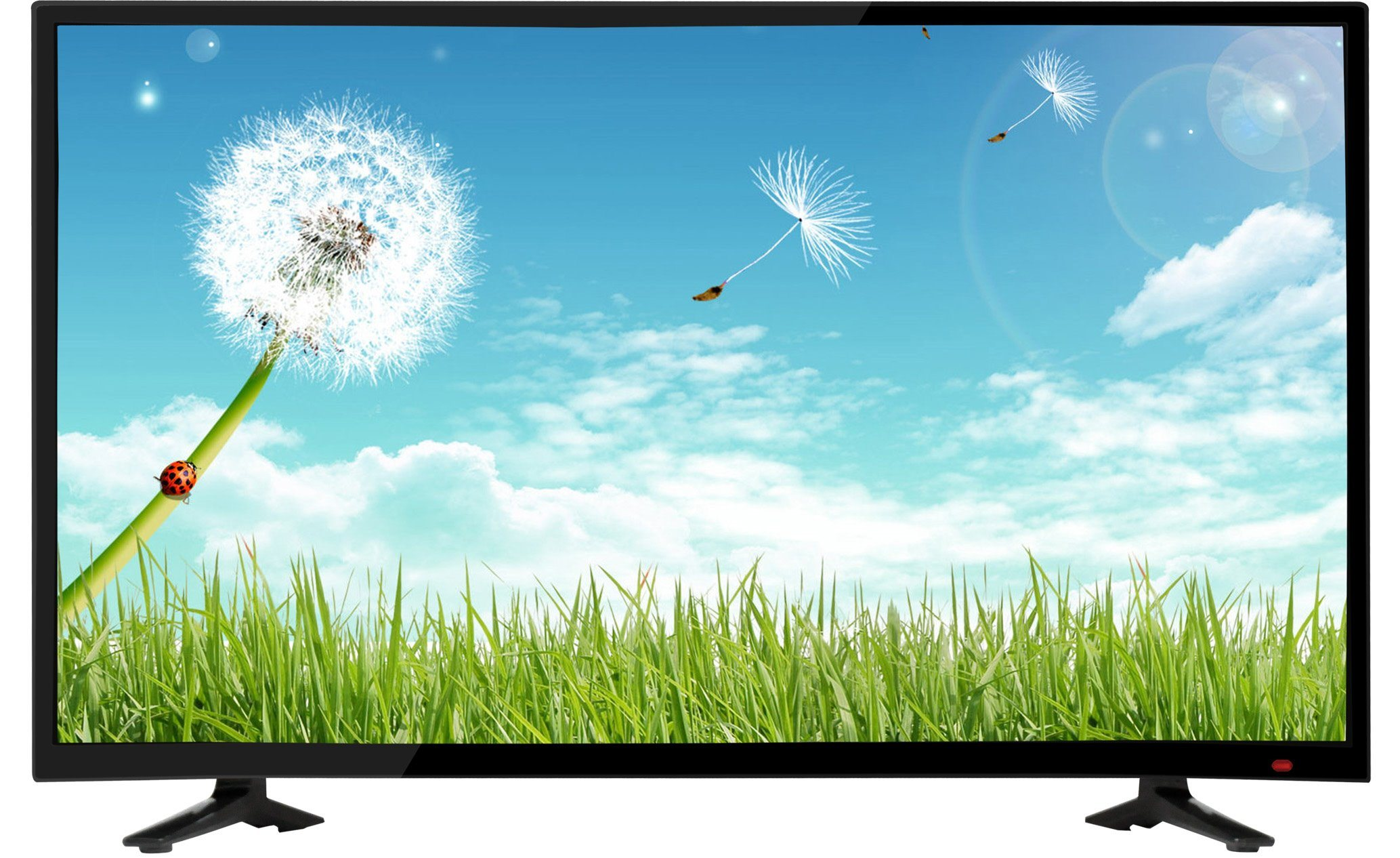 43 Inches Color Smart LED TV