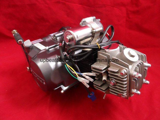 [Hot Item] 110cc Lifan Engine 125cc Lifan Engine 90cc Lifan Engine