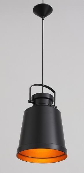 Wonderbaarlijk China Hanging Pendant Lamp with Aluminium Round Shade for OB-94