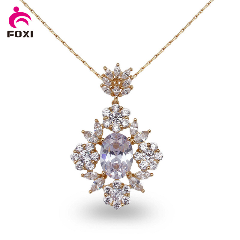 China Factory Directly Sale Latest Design Saudi Gold Jewelry ...