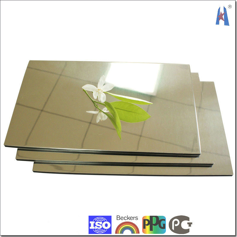 Aluminium/Aluminum Composite Panel/Acm