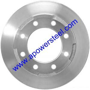 Brake Discs for Chevrolet Silverado OE # 15727135