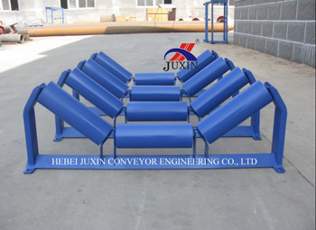 Carrying Trough Roller for The Conveyor