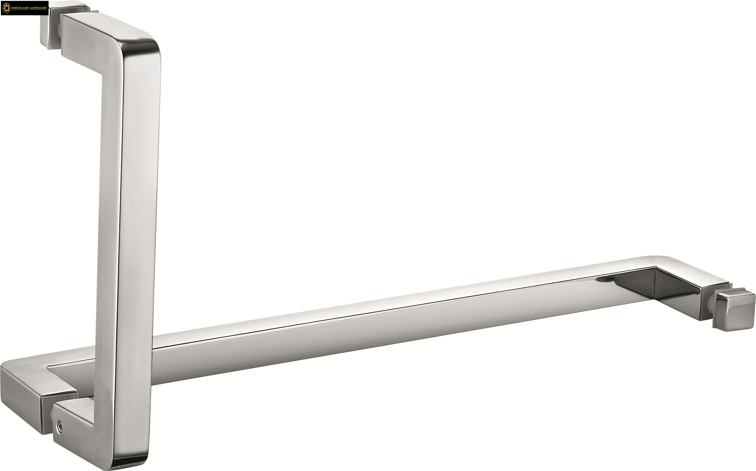 excellent shower door towel handle styles bq glass and flush decorative for handles scenic
