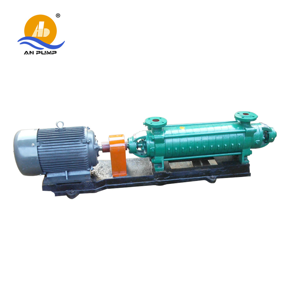 China Centrifugal Horizontal Multistage High Pressure Boiler Feed ...