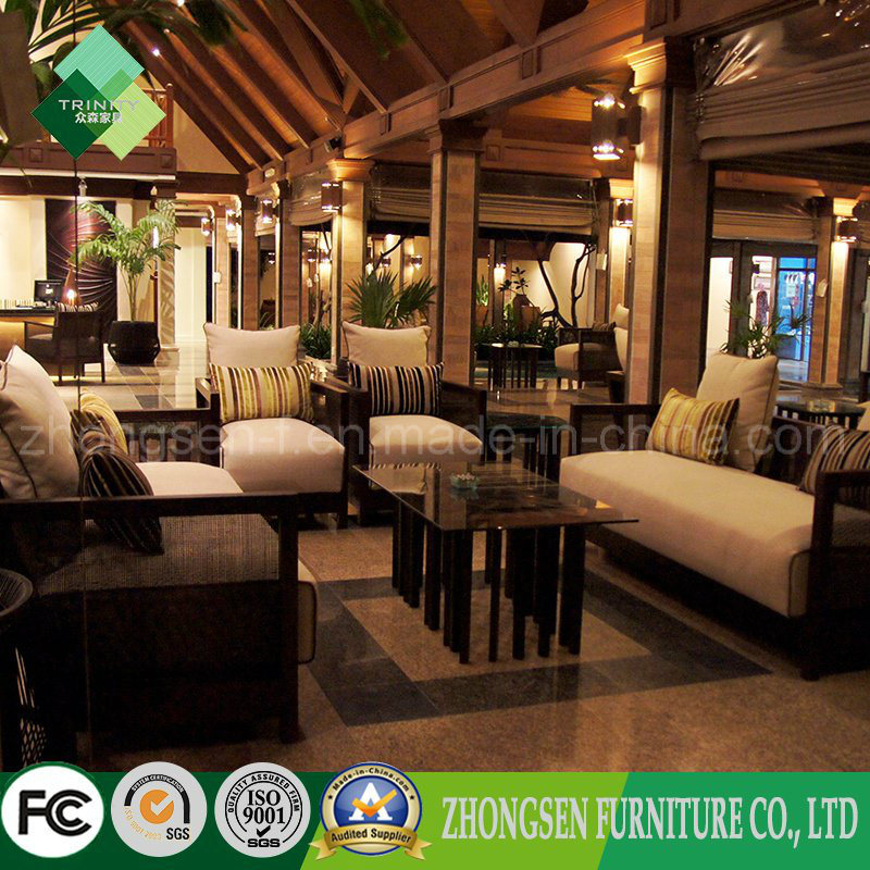 China Southeast Asian Style Holiday Village Furniture Solid ...