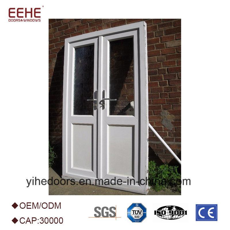 China Best Aluminum Doors Commercial Prices Office Glass Door