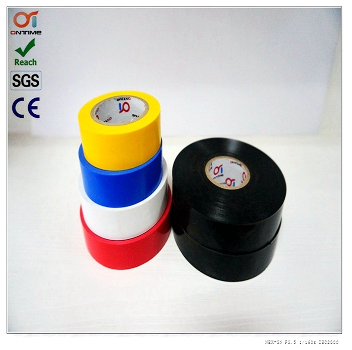 China Manufacturer for PVC Insulation Tape Electric Tape with ...