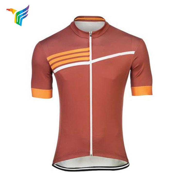 61732acb6 China Vintage Trek PRO Team China Team Coolmax Cycling Jersey Custom ...
