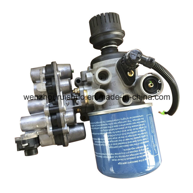 Zb4587 Air Dryer for Iveco