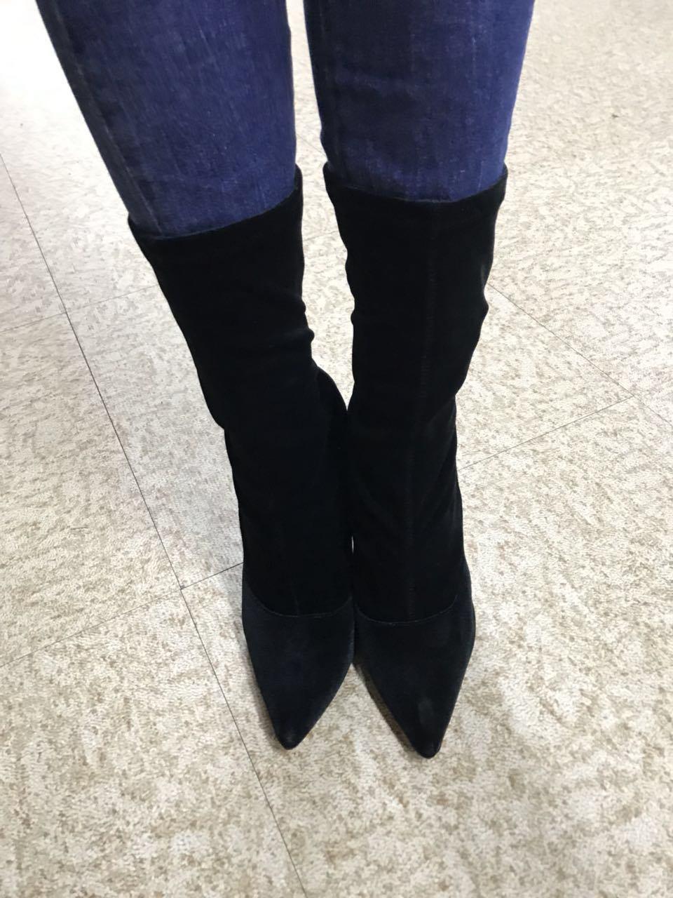China Women Fashion Boots 6803031321
