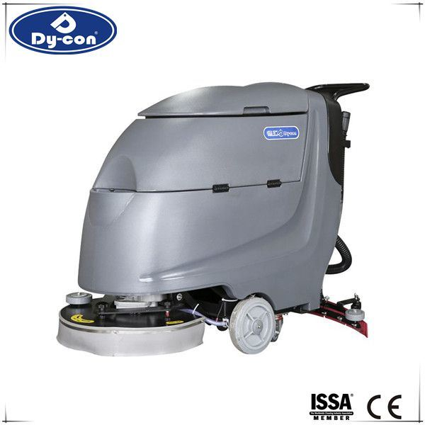 China Mold OEM Rotational Industrial Floor Scrubber For Market - Small industrial floor cleaning machines
