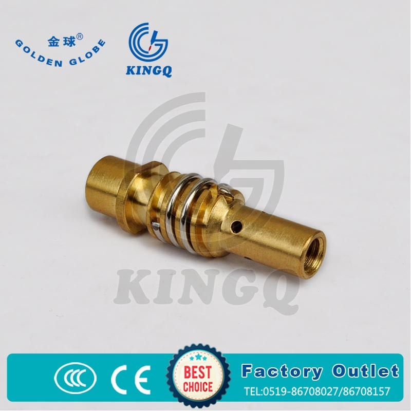 Kingq Binzel 15ak MIG CO2 Welding Solda Welder Welding Torch with Accessory pictures & photos