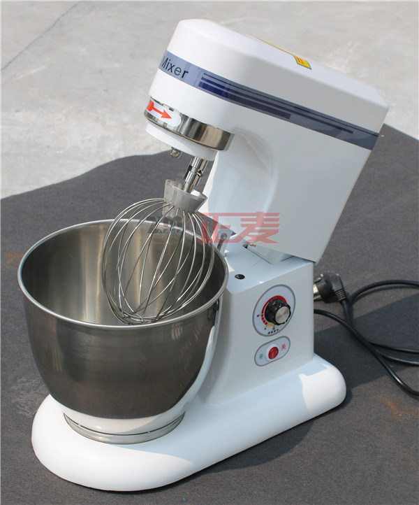 5L Mini Fresh Electric Small Water Powder Milk Shake Mixer Machine (ZMX-5)