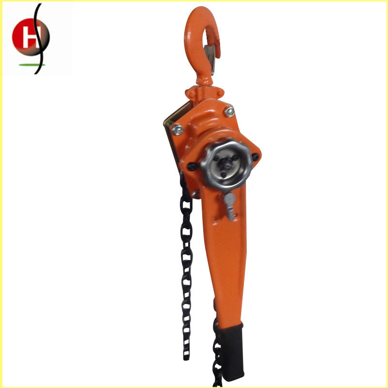 Best Selling 1.5t 1.5m Hsh-Va Manual Lever Hoist with CE Certificate pictures & photos