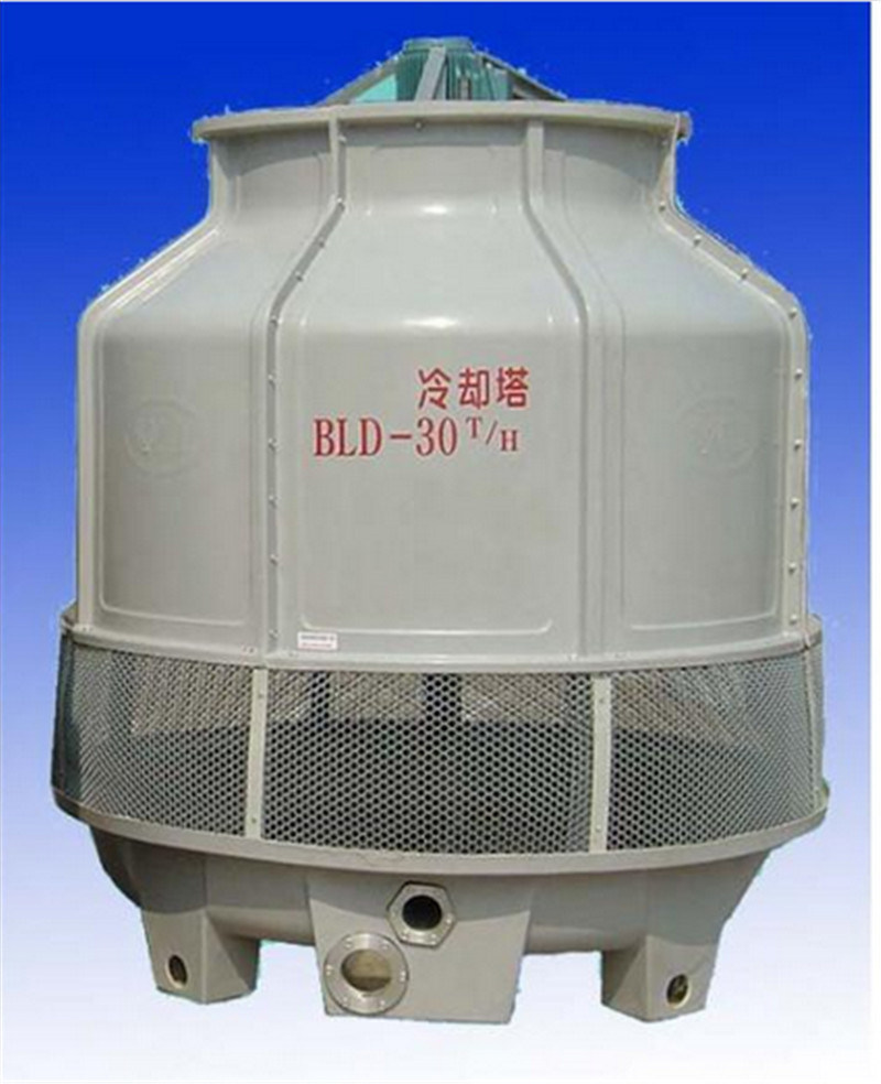 New Arrival Factory Price 30ton/Day Flake Ice Machine, with Cooling Tower pictures & photos