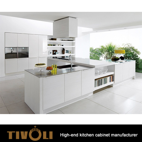 China Custom High Quality Australian Standard Modern Kitchen Designs