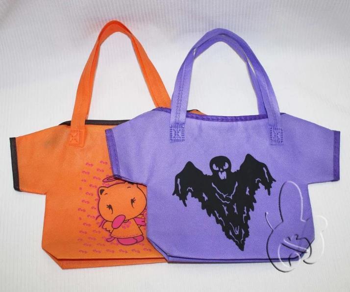China Non Woven Tote Mini Gift Bags