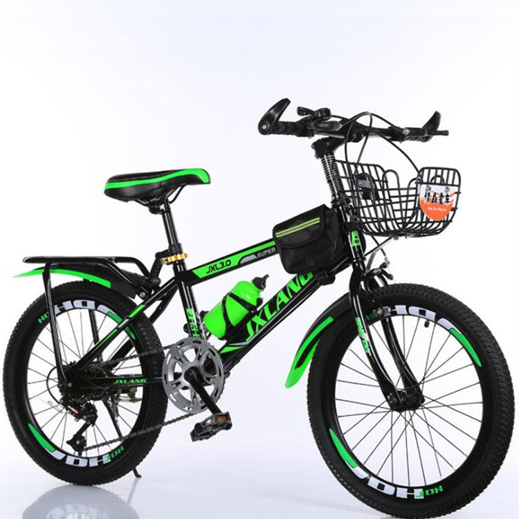 0d86bfc8ebc China Factory Direct 20 Inch Sports Kids Bike Students Mountain Bike for  6-15 Years Old Girls or Boys - China Mountain Bike, Bicycle Mountain Bikes