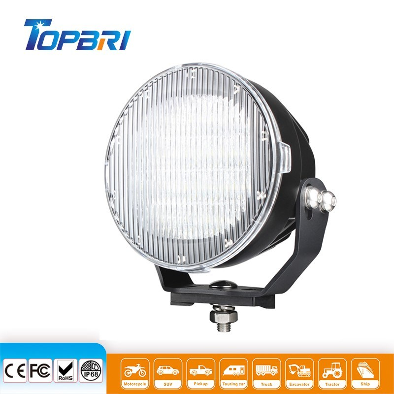 China Whole 5 Inch 80w Cree Offroad