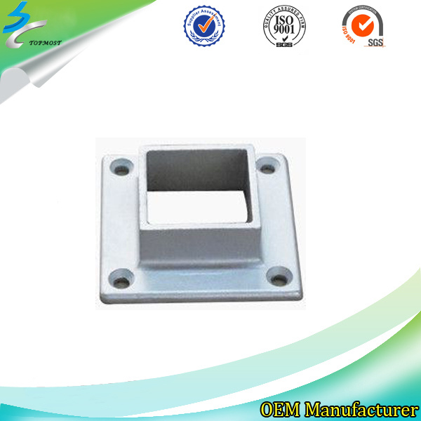 Investment Casting Hardware Steel Parts in Instrument