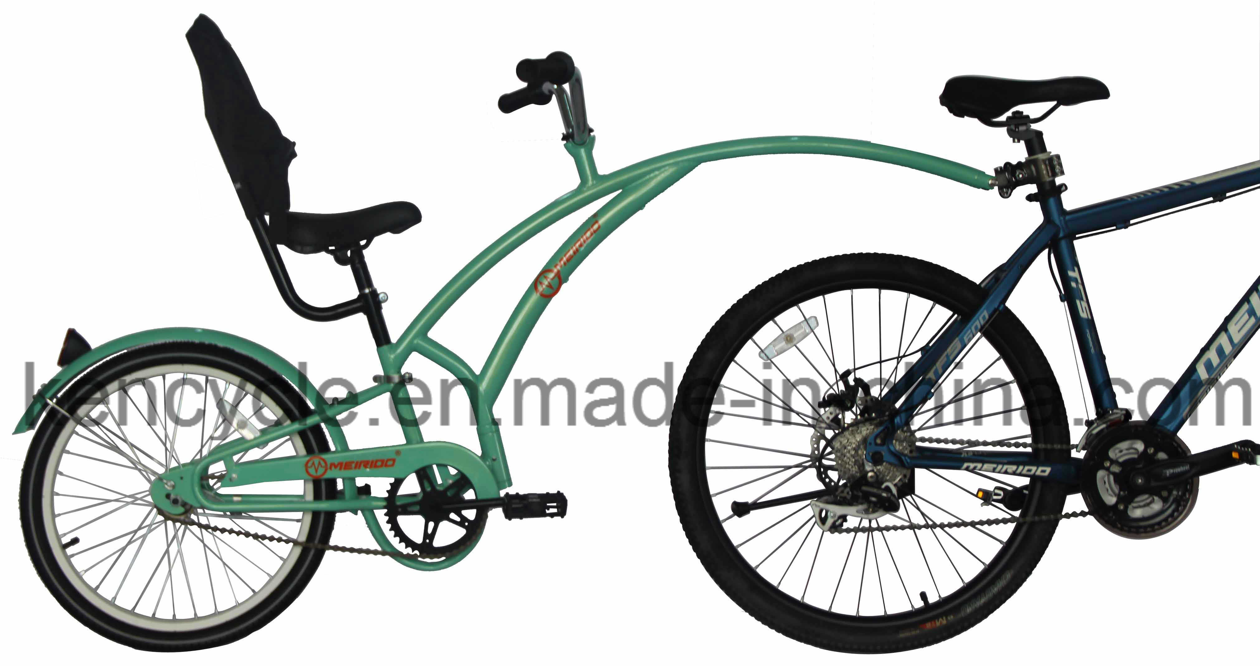 "20"" Mountain Train /Folding Arm for Easy Storage/Tandem Bicycle for Two Riders Made in China"