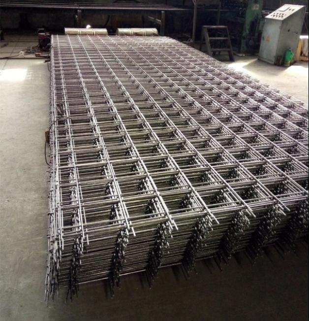 [Hot Item] Concrete Slab Steel Reinforcing Mesh/Welded Wire Mesh/Steel  Mesh/Wire Mesh