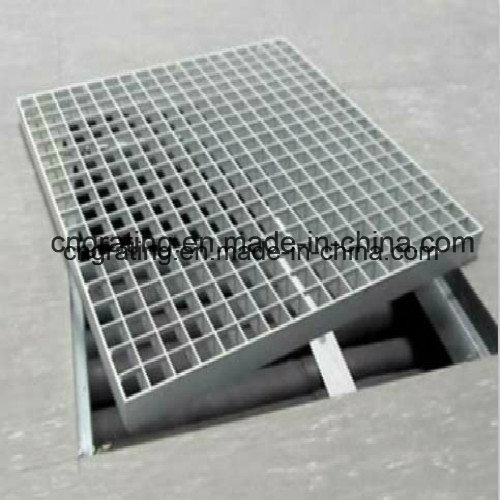 China Grating Drain Cover Garage Floor Grate Ditch