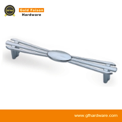 Zinc Alloy Cabinet Handle/ Furniture Hardware (B506)